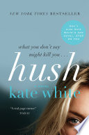 Hush Book PDF