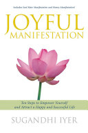 download ebook joyful manifestation pdf epub