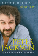 download ebook peter jackson: a film-maker's journey pdf epub