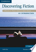 Discovering Fiction An Introduction Student s Book