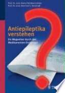 Antiepileptika verstehen