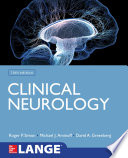 Lange Clinical Neurology 10th Edition