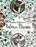 Book Madame Pantomime s Balinese Dream