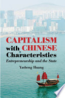 Capitalism With Chinese Characteristics : china and a state-controlled urban china. in...