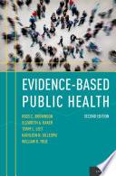 Evidence Based Public Health