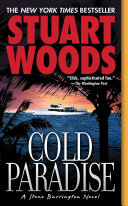 Cold Paradise Cop Turned Investigator Stone Barrington Who Becomes