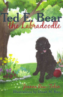 Ted E  Bear the Labradoodle