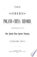 Ohio Poland China Record