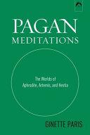 Pagan meditations