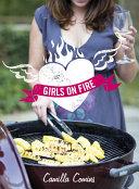 Girls On Fire book