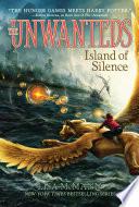 Island of Silence by Lisa McMann