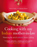 Cooking with My Indian Mother in law