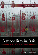 Book Nationalism in Asia