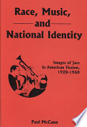 Race  Music  and National Identity