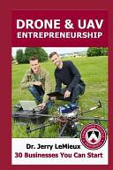 Drones Uavs Entrepreneurship