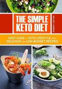 The Simple Keto Diet