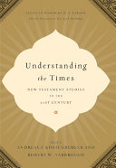 download ebook understanding the times pdf epub