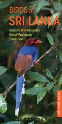 Pocket Photo Guide to the Birds of Sri Lanka