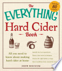 The Everything Hard Cider Book