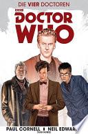 Doctor Who   Die vier Doctoren