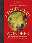The Classic Treasury of Childhood Wonders