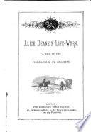 Alice Deane s life work