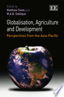 Globalisation  Agriculture and Development