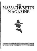 The Massachusetts Magazine