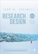 Research Design  International Student Edition