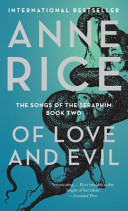 Of Love and Evil-book cover
