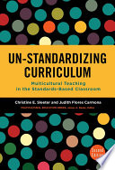 Un Standardizing Curriculum
