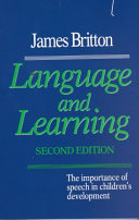 Language and Learning PDF