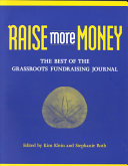 Raise More Money