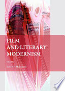 Film and Literary Modernism
