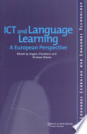 ICT and Language Learning: a European Perspective