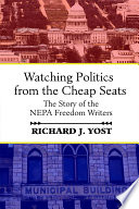 Watching Politics From The Cheap Seats : how each impacts the other. the...