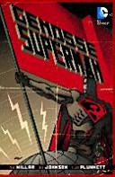 Superman  Genosse Superman