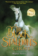 Book The Black Stallion's Ghost