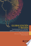 Globalización y Región.