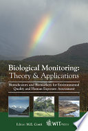Biological Monitoring
