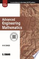 Advanced Engineering Mathematics 22e