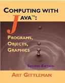 Computing with Java