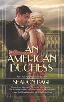 An American Duchess : zoe gifford longs for the freedoms promised...