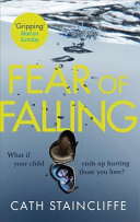Fear of Falling Up Hurting Those You Love? Lydia And