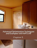 Advanced Optimization Techniques And Examples With Matlab