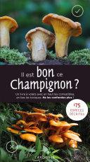 Le Coffret Larousse Des Champignons par Laux GMINDER