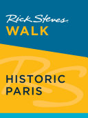 Rick Steves Walk  Historic Paris