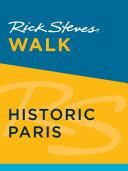 Rick Steves Walk  Historic Paris