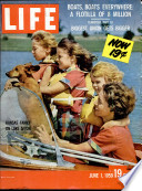 1 juin 1959