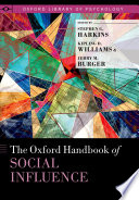 The Oxford Handbook of Social Influence
